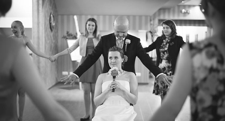 Przyjęcie weselne - Magda i Marcin