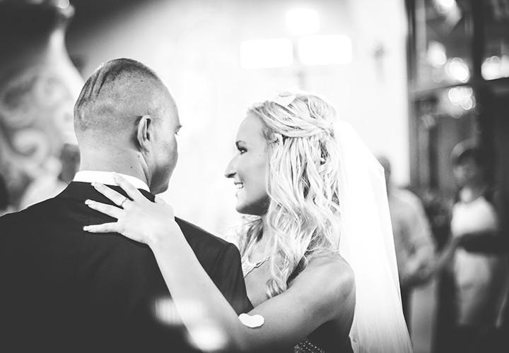 Przyjęcie weselne Jola i Damian