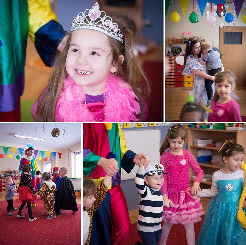 Bal karnawałowy, strój karnawałowy, dzieci w przedszkolu (5)