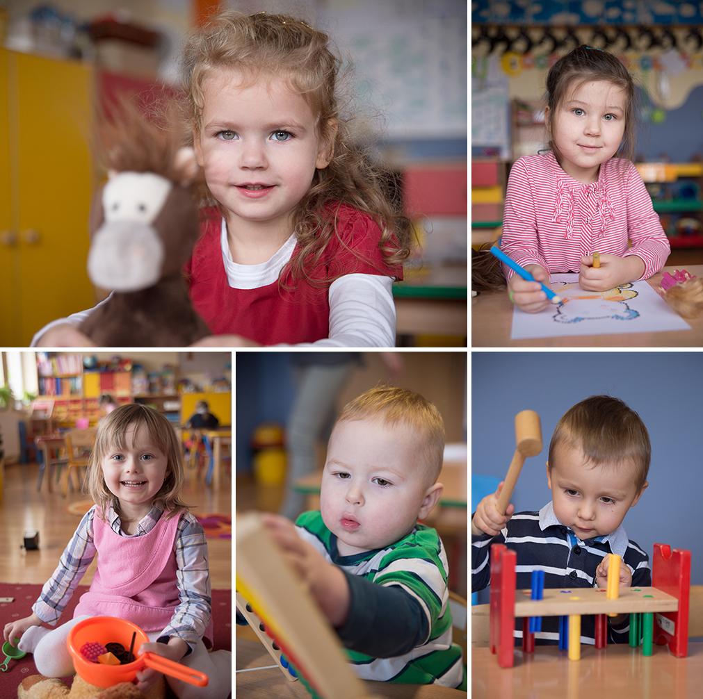 portet dziecka, sesja dziecięca w przedszkolu (2)