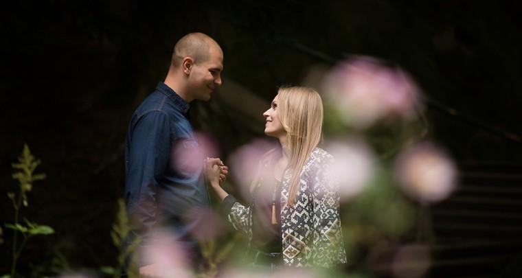 Kasia & Mateusz - Sesja narzeczeńska