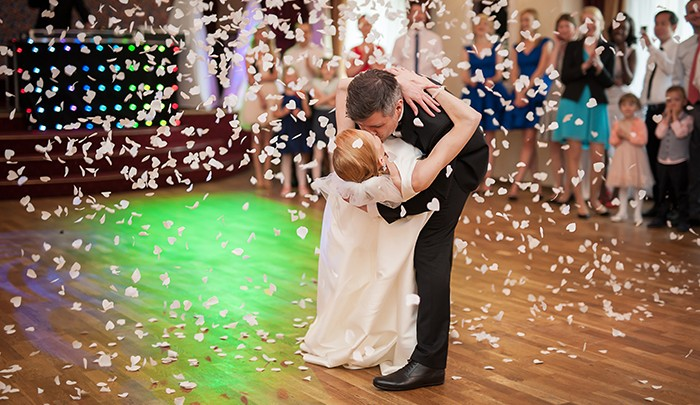 Przyjęcie weselne - Marta & Bartosz