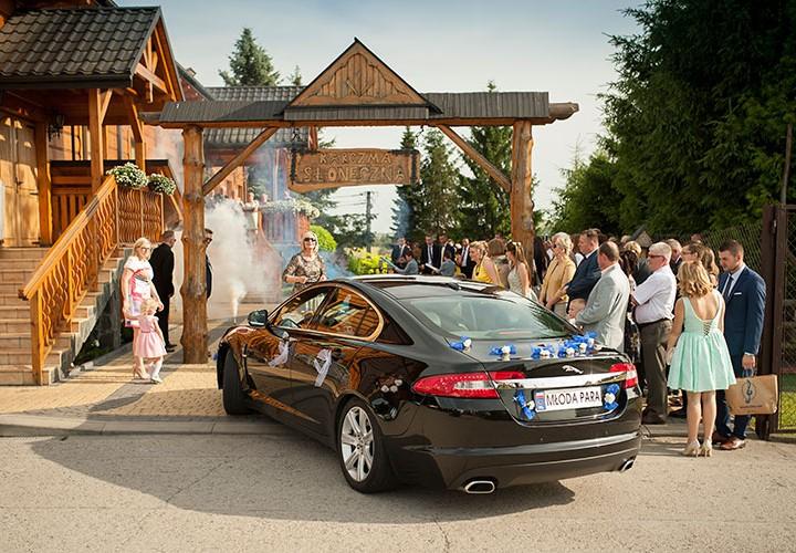 Przyjęcie weselne - Karolina & Sebastian