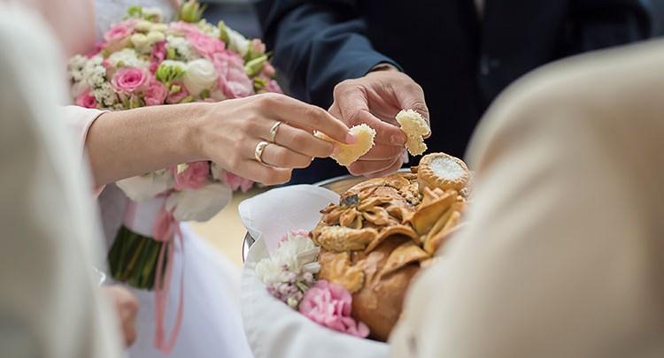 Przyjęcie weselne - Marta & Daniel