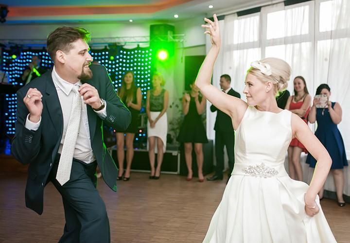 Przyjęcie weselne - Aleksandra & Bartłomiej
