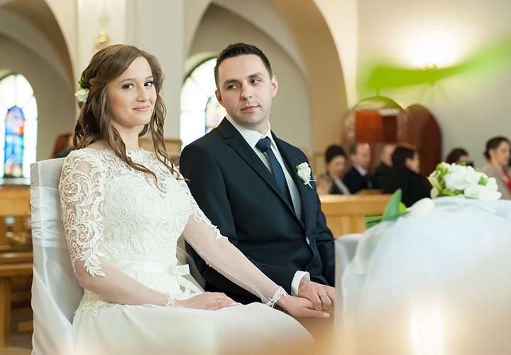 Ceremonia Ślubna - Patrycja & Tomasz