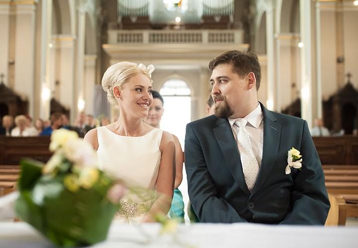 Ceremonia Ślubna - Aleksandra & Bartłomiej