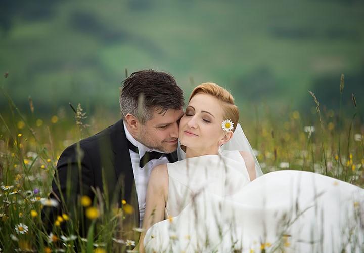 Plener - Marta & Bartosz