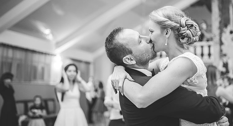 Przyjęcie weselne - Agnieszka & Grzegorz
