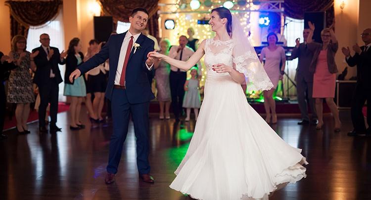 Przyjęcie weselne - Olga & Czarek