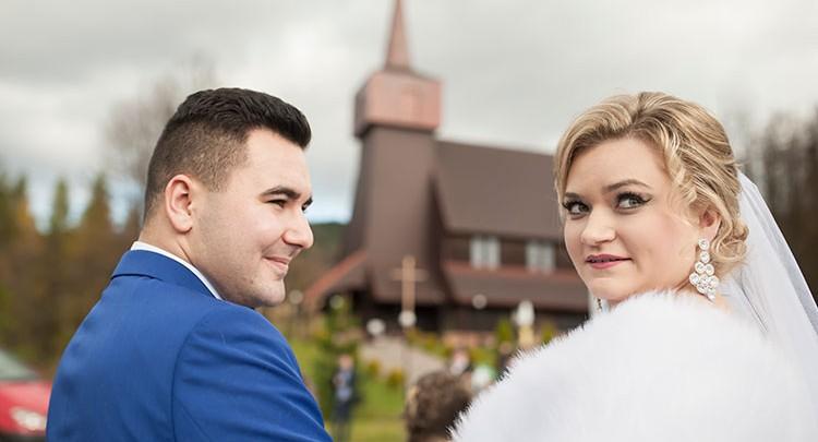 Ceremonia ślubna - Magdalena & Damian