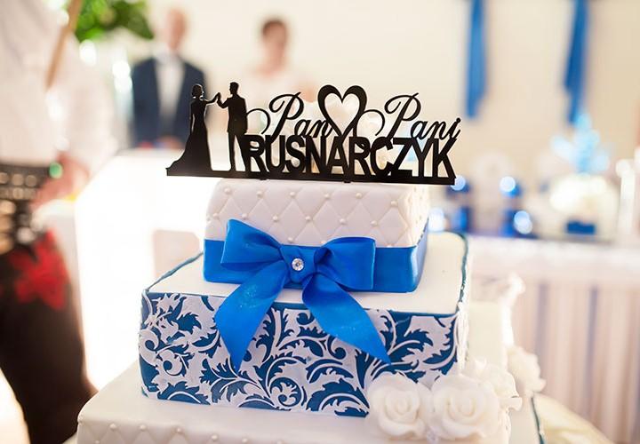 Przyjęcie weselne - Magdalena & Damian