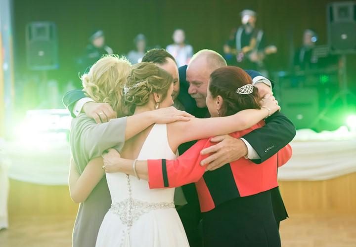 Przyjęcie weselne - Gabriela & Norbert