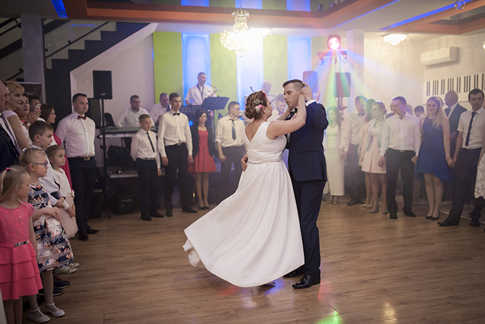 Alicja & Michał - Pierwszy taniec