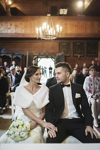 ślub w Sękowej